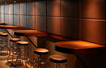 Cafe and Bar furniture